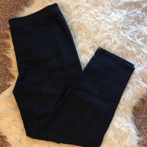 Socialite trousers size 13 with zipper.